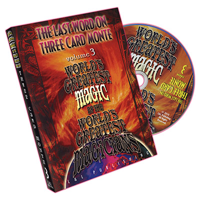 The-Last-Word-on-Three-Card-Monte-Volume-3