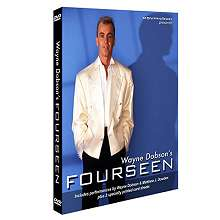 Fourseen by Wayne Dobson*