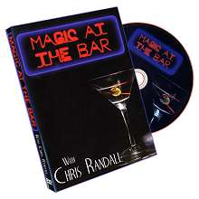 Magic At The Bar by Chris Randall