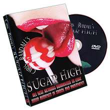 Sugar High by Chris Randall*