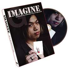 Imagine by G and SM Productionz