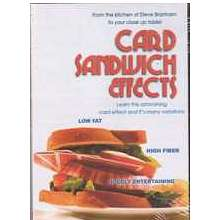 Card-Sandwich-Effects