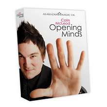 Opening Minds by Colin Mcleod - Video DOWNLOAD