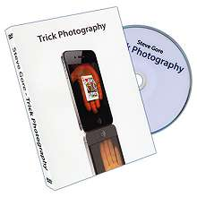 Trick Photography by Steve Gore