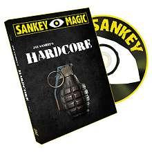 Hardcore - Sankey