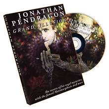 Grand Illusions CD-Rom by Jonathan Pendragon*