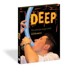 Deep by Justin S. Meitz