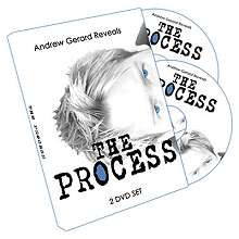 The Process by Andrew Gerard*