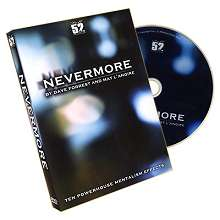 Nevermore by Mat L`Anoire