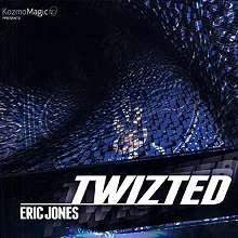 Twizted by Eric Jones