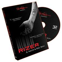 Rizer by Eric Ross