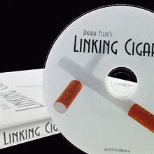 Linking Cigarette by Akira Fujii*