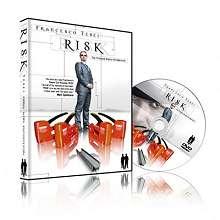 Risk-by-Francesco-Tesei