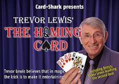 The Homing Card - Trevor Lewis
