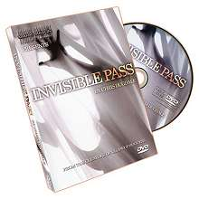 The Invisible Pass by Chris Dugdale