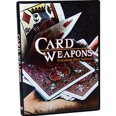 Card Weapons*