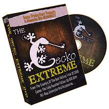 Gecko Extreme