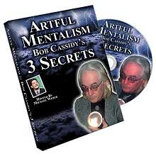 Artful-Mentalism:-Bob-Cassidy&-39;s-3-Secrets-audio-DOWNLOAD