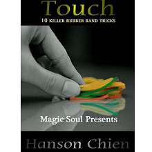 Touch by Hanson Chien