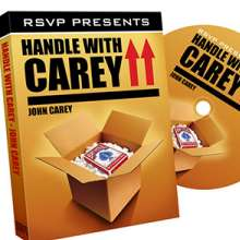 Handle With Carey - video DOWNLOAD
