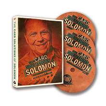 The Card Solutions of Solomon by David Solomon - video DOWNLOAD