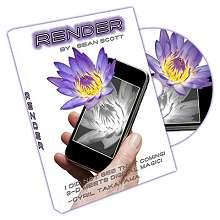 Render by Sean Scott