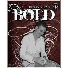 Bold by Russ Andrews*