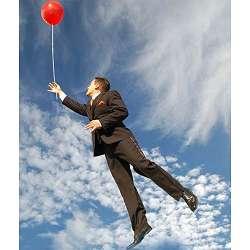 Gypsy Balloon DVD by Tony Clark
