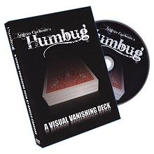 Humbug by Angleo Carbone*