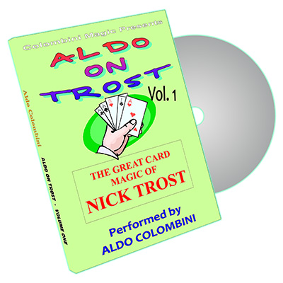 Aldo On Trost - video DOWNLOAD