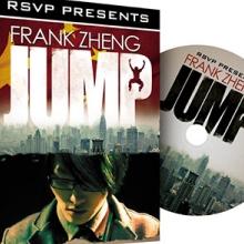 Jump by Frank Zheng
