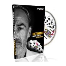 Ultimate Wild Card by Jean-Pierre Vallarino