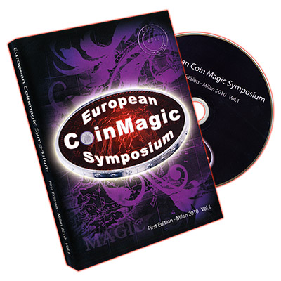 Coinmagic-Symposium