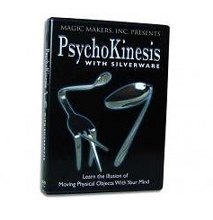 PsychoKinesis with Silverware*