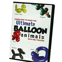 Ultimate-Balloon-Animals