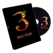3 by Eric Ross