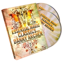 Danny Archers Essential Magic Classics