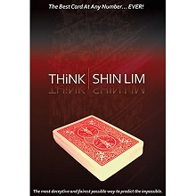 Think by Shin Lim - Video DOWNLOAD