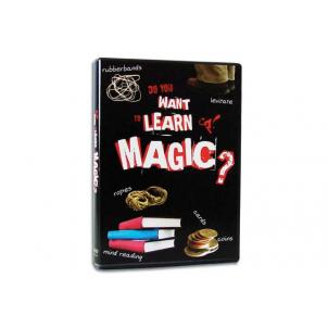 Do You Want to Learn Magic*