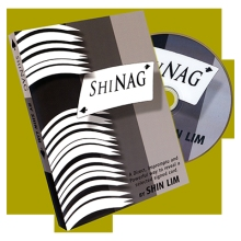 Shinag by Shin Lim