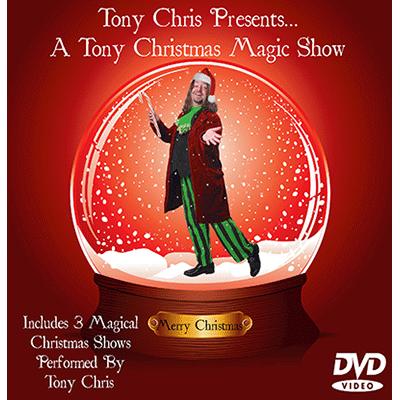 A Tony Christmas Magic Show by Tony Chris