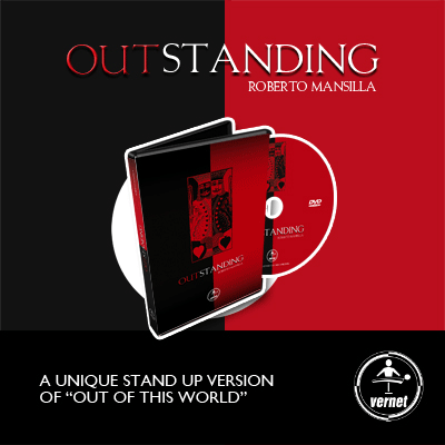 OUT-STANDING by Roberto Mansilla