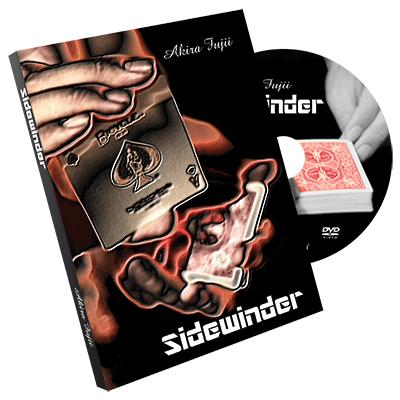 Side Winder by Akira Fujii