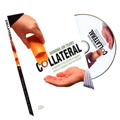 Collateral by Diamond Jim Tyler