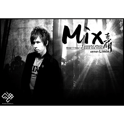 Mix-by-Limin