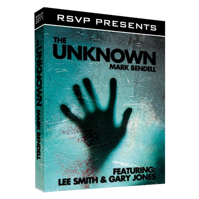 The-Unknown-by-Mark-Bendell-and-RSVP