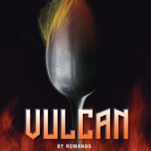 Vulcan by  Ramanos