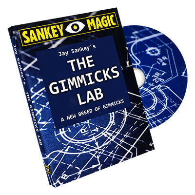 The Gimmicks Lab by Sankey Magic