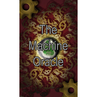 Machine-Oracle-by-Leaping-Lizards
