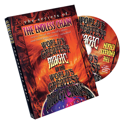 The Endless Chain - Worlds Greatest Magic - video DOWNLOAD